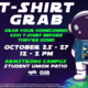UPBA | T-Shirt Grab