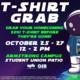 UPBA   T-Shirt Grab