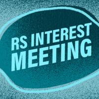Resident Shepherd Interest Meeting
