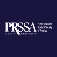 Liberty PRSSA Event - Biweekly Communications & PR Student Club Event