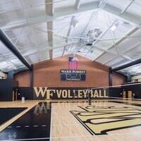 Volleyball vs Louisville