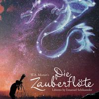 Florida State University Opera Presents: W. A. Mozart's Die Zauberflöte (The Magic Flute) (UMA)
