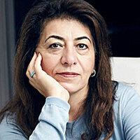 Dunya Mikhail, Iraqi-American poet