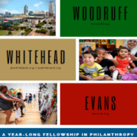 Woodruff & Whitehead Foundations Fellowship Info Session