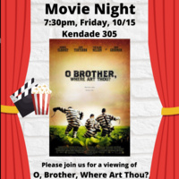 Classics Movie Night