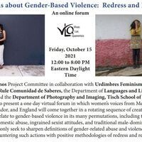Conversations about Gender-Based Violence: Redress and Remediation