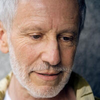 Close up of Jean-Louis Haguenauer