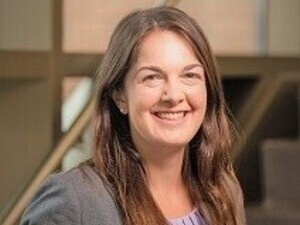 """Emily Tucker, """"Reducing US Drug Shortages by Improving Supply Chain Resiliency"""""""