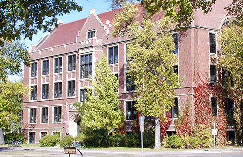 UND School of Law