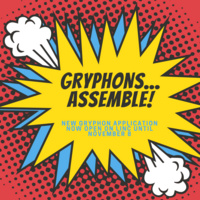 New Gryphon Information Session