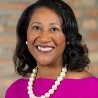 Dorri McWhorter, President and CEO, YMCA of Metropolitan Chicago