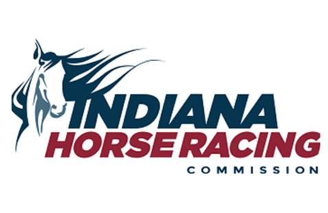 Indiana Horse Racing Commission Logo
