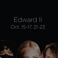 """Edward II"" - presented by NIU School of Theatre and Dance"