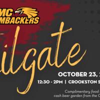 UMC Teambacker Tailgate