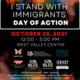#IStandWithImmigrants Day of Action