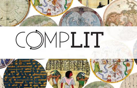 Comparative Literature poster