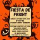 Fiesta de Fright Halloween Costume Contest