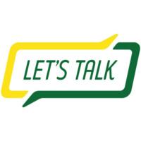 Let's (Tele)Talk - Friday 1-3PM