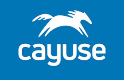 Cayuse Training