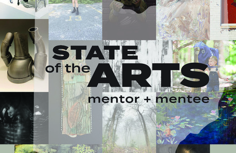 State of the Arts: Mentor + Mentee