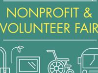 Nonprofit & Volunteer Fair