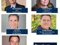 Spectrum Panelists