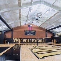 Volleyball vs Notre Dame