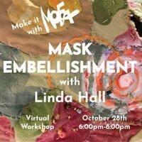 Mask Embellishment