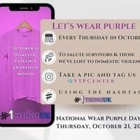 Purple Thursdays