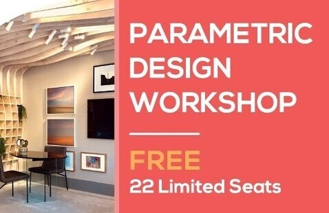 SCAD Parametric Design Workshop