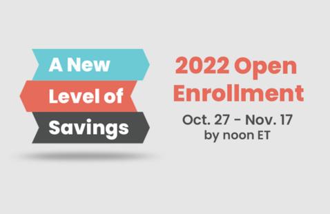 Open Enrollment Banner