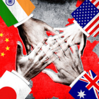 Webster Geneva Global Dialogue - Tsunami on the Horizon? China's rise and new US-led Indo-Pacific partnerships