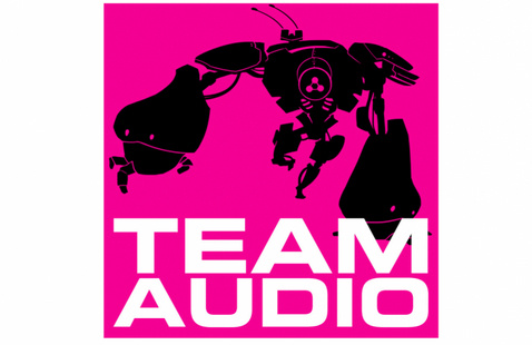 Explore the life cycle of sound assets in gaming with Team Audio on 'Guests and Gusto'