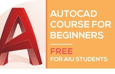 SCAD - Autocad course for beginners
