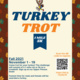 Turkey Trot - 1-mile or 5K