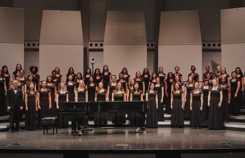 Chorus Twilight Concert: CU Music