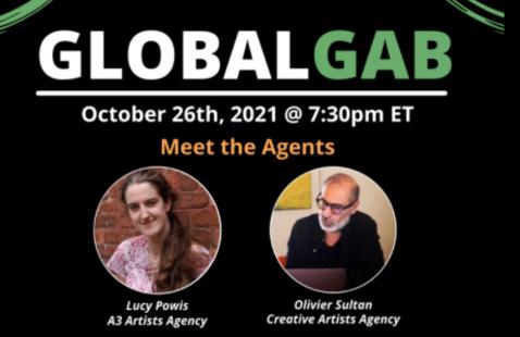 Global Gab: Meet the Agents