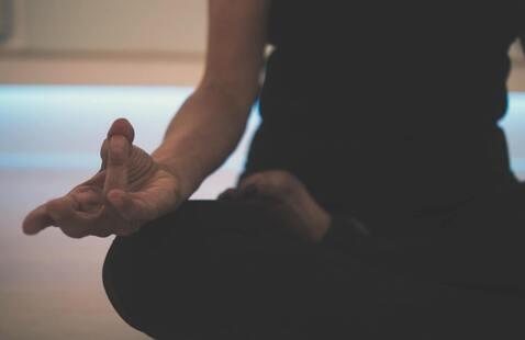 Mind, Body, Soul: Mindfulness Technique Workshop