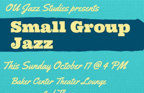 Small Jazz Group
