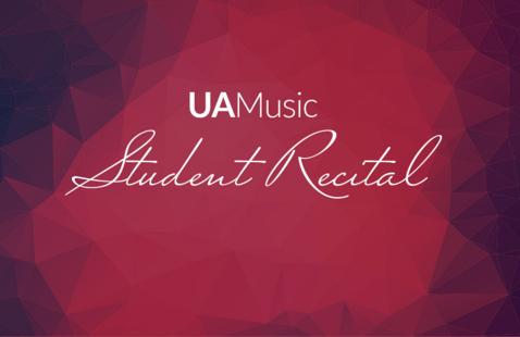 Senior Recital: Roxee Boyd, percussion