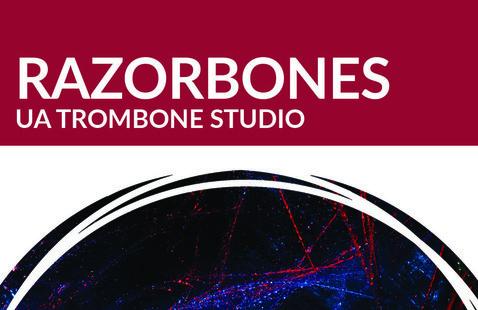 RAZORBONES in Concert