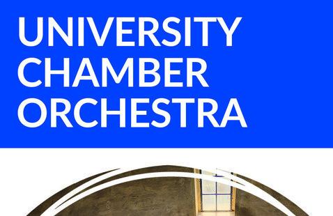 University Chamber Orchestra
