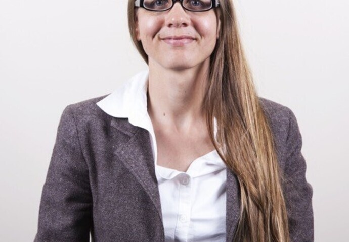 Seminar: Susanne Jaeggi, PhD