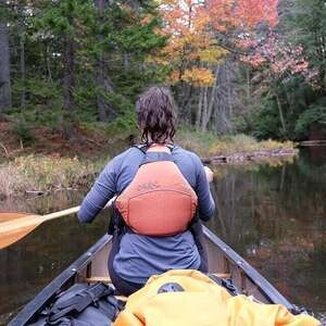 Canoeing BYA