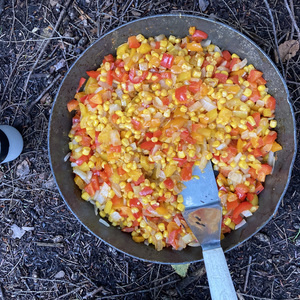 Backcountry Cooking PE - Session A