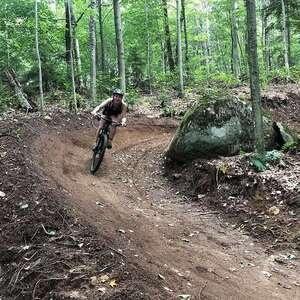 Mountain Biking BYA