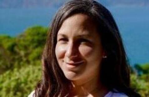 Nicole Martínez, Ph.D.