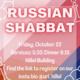 Russian Shabbat