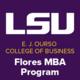 Flores Executive MBA Flex Info Session