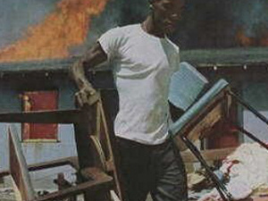 Riots, Racism and Urban Health Reform in the 1960s